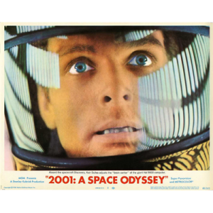 A Space Odyssey