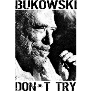Don't Тry
