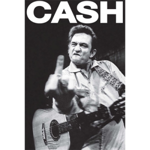 Johnie Cash