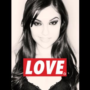 Love by Sasha Grey
