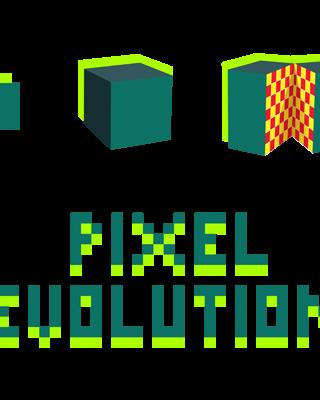 Pixel Evolution