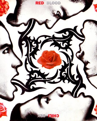 RED HOT CHILI PEPPERS 2