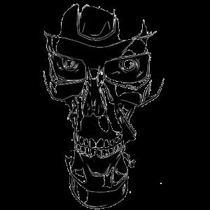 Skull Terminator