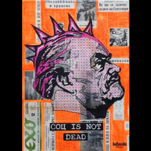 Soc Is Not Dead