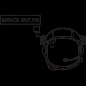 Space Sucks