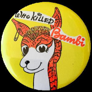 Who Killed Bamby?