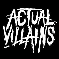 Actual Villains