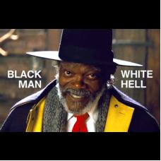 Black Man White Hell