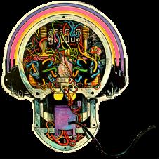 Disko Skull Remix