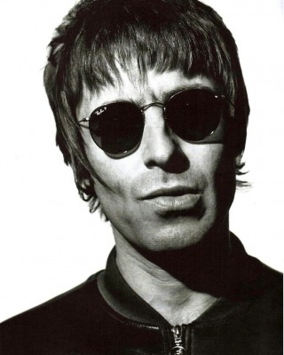 Liam Gallagher-Oasis